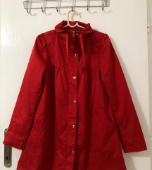 Crveni mantil