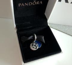 """Pandora """"Noćno nebo"""" original privezak🌙⭐️"""