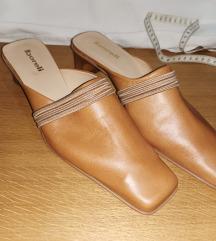 Boreli papuce