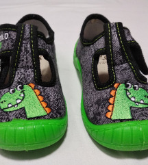 sandale za decaka  Nove