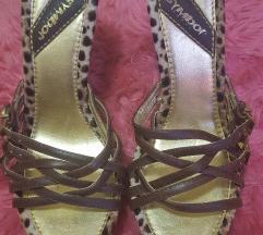 Tigraste papuce snizenoo