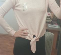 Roze bluzica tally weijl