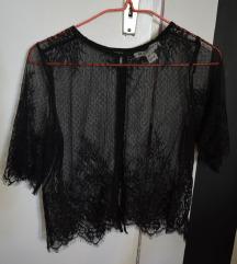 H&M coachella cipkana bluza