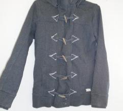 Shooter duks/jaknica sa kapuljacom - KAO NOV