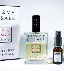 Profvmvm Roma Acqva di Sale  - 5/10ml Dekant