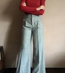 Zara palazzo pantalone snizene na 2999 din