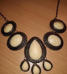 Ogrlica + poklon narukvica