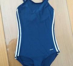 Adidas ženski kupaći jednodelni teget - ORIGINAL