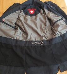 Wellensteyn jakna original 10800 SNIZENO