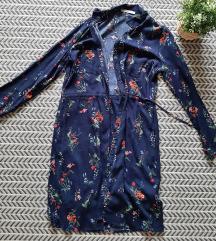 Waikiki cvetna košulja haljina sniženo sa 1200