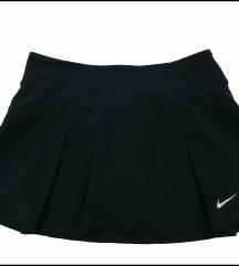Nike DRI-FIT suknja sorts S