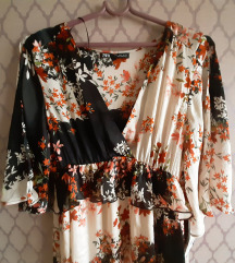 Romanticna Zara haljina