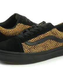 VANS patike - leopard print VIŠE BROJEVA