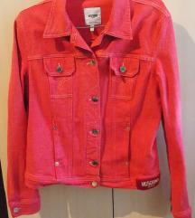 Moschino teksas jaknica
