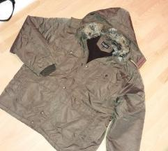Muška jakna zimska