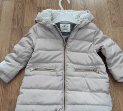 Zimska jakna za devojčice 86