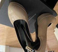 Elisabetta Franchi italijanske lakovane cipele