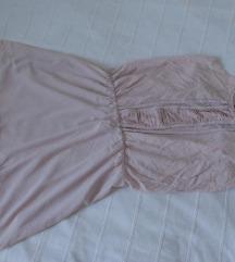 Julie nekoristena haljina M / L
