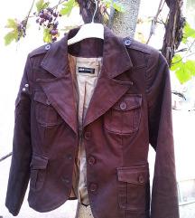 BSB extra pamucna jakna kao nova vel. S