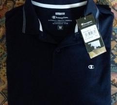 Polo muška majica sa etiketom original Champion