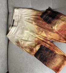 Zara letnje siroke pantalone