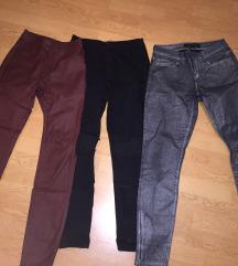 Mix pantalona