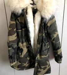 Zimska jakna KAO NOVA!! AKCIJA