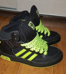 Adidas Neon Br. 37 1/3