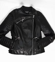 Kožna jakna 🖤