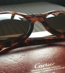Cartier vintage, model Tortoise 135