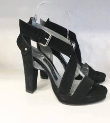LILU fashion shoes - sandale