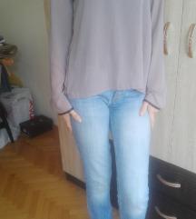 Elegantna italijanska ženska bluza