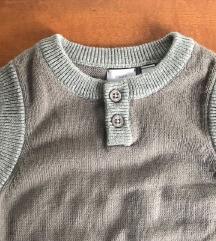 MEXX pulover za decake NOVO