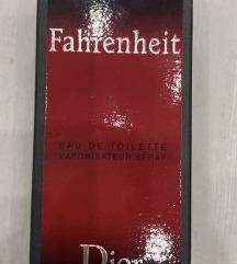 Dior Fahrenheit  parfem