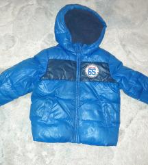 Zimska jakna Benetton 4-5