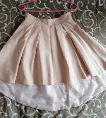 Prelepa suknja kao nova
