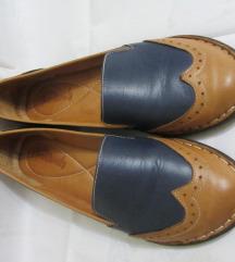 Mr Anatomiks  kozne cipele 41/26,5