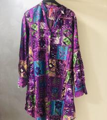 Sibili Colors - kosulja/haljina
