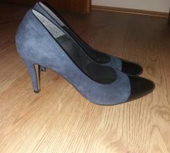 Cipele kožne Tamaris 40