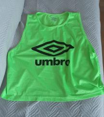 Crop Umbro majica za trening vel L/XL