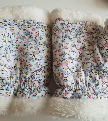 novo rukavice bez prstiju