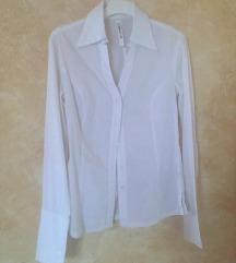 CHANGE ME bela košulja