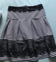 Preslatka suknjica