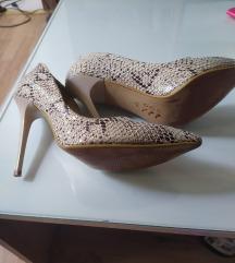 Cipele sa animal printom
