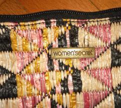 Woman secret pismo torbica