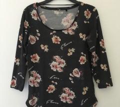 Takko cvetna majica