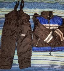 Nove ski pantalone i jakna