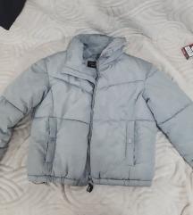Zenska kratka zimska jaknica