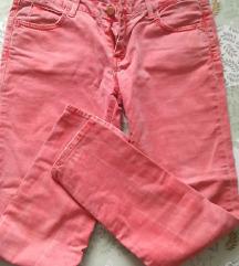 Skinny pantalone