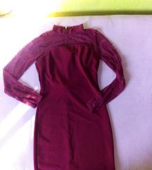 Prelepa haljina! trula visnja